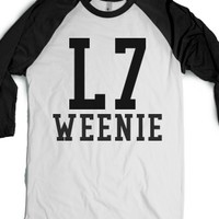 White/Black T-Shirt | Cute Sandlot Movies Shirts