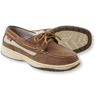 Women's Lakeside Boat Shoes, Two-Eye