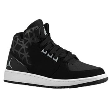 Jordan 1 Flight 3 - Boys' Grade School at Kids Foot Locker