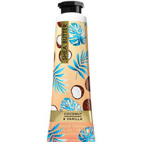 Coconut Vanilla Hand Cream - Signature Collection | Bath And Body Works