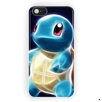 Squirtle Blastoise Pokemon For iPhone 5 / 5S / 5C Case
