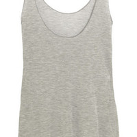 ENZA COSTA Stretch modal-blend tank – 55% at THE OUTNET.COM
