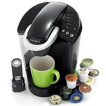 Keurig K40/K45 Elite Brewing System, Black
