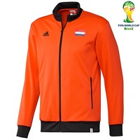 HOLLAND TRACK JACKET