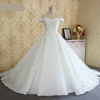 High Quality Wedding Dresses Bridal Dress