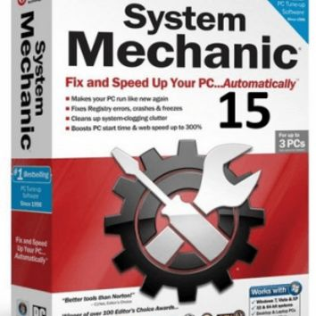 System Mechanic Professional 15.5 Crack Activation Code is Here! [2016]