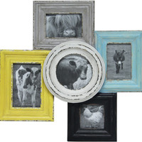 Austin Collage Frame - Small