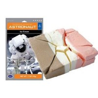 American Outdoor Products Astronaut Neapolitan Ice Cream, .7 oz.,  (Pack of 12)
