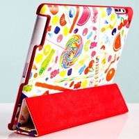 Dylan's Candy Bar Fitted iPad case with Stand – Candyspill in  Tech Accessories at Dylan's Candy Bar