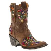 Old Gringo Sora Brown Western Boot