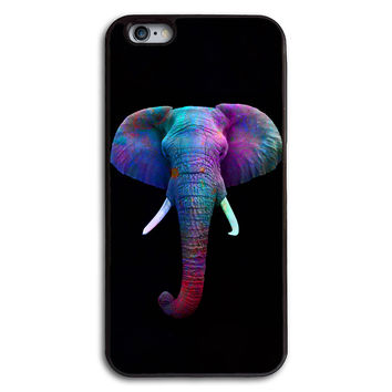 Unique Galaxy Elephant Case for iPhone and Samsung Series,More Phone Models For Choice