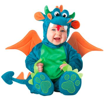 Animal Costume For Baby Halloween Outfits