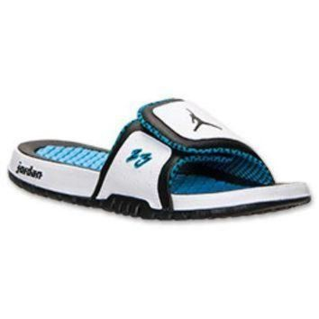 DCK7YE Men's Jordan Hydro 2 Premier Slide Sandals