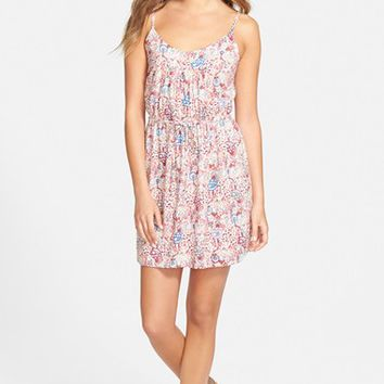 Women's Ace Delivery Print Camisole Dress,