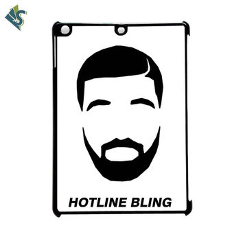 Drake Hotline Bling iPad Air Case