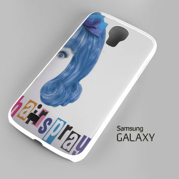 Hairspray Broadway Musical A0638 Samsung Galaxy S3 S4 S5 Note 3 Cases - Galaxy