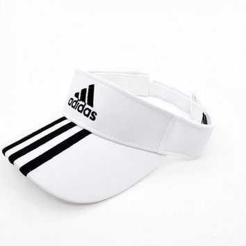 ONETOW Adidas Women Men Embroidery Sports Sun Hat Hip Hop Baseball Cap Hat