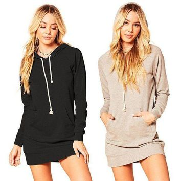 ac PEAPON Sexy Women's Fashion Winter Pullover Hoodies Dress Hats [190502010905]