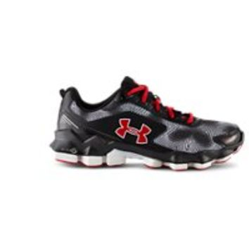 Under Armour Boys' Grade School UA Micro G Nitrous Running Shoes