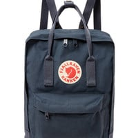 Fjallraven Kanken Backpack - Dark Blue/Navy