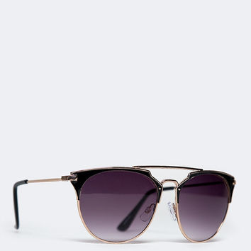 Aim to Please Sunglasses