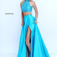 Sherri Hill 32350 Prom Dress