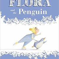 Flora and the Penguin Hardcover – September 30, 2014