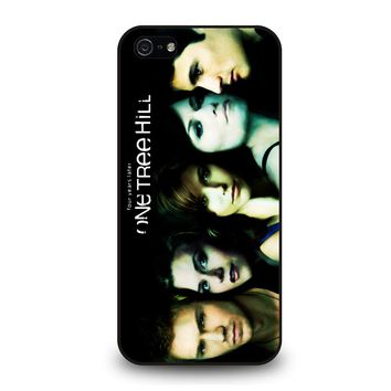 ONE TREE HILL Four Years Later iPhone 5 / 5S / SE Case