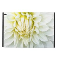 White Dahlia. Powis iPad Air 2 Case