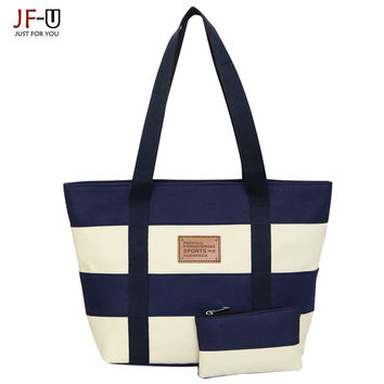 Canvas Tote Bags - 5 colors