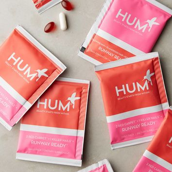 Hum Runway Ready Supplements