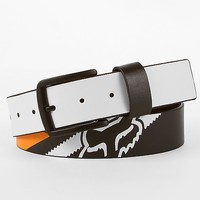 Fox Machina Belt