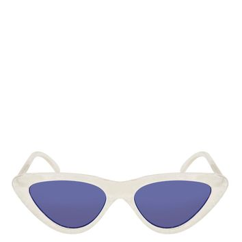 POLLY '90s Sunglasses | Topshop