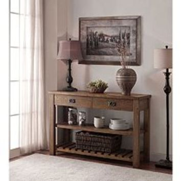Sam's Club Mobile - Isabella Mid-Tier Console