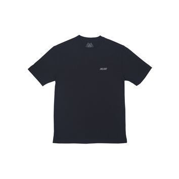 Low Key T-Shirt Black | Palace Skateboards