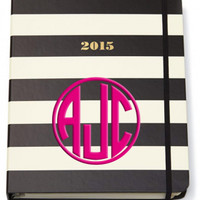 Kate Spade Large Set the Stage 17 Month Agenda