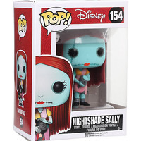Funko The Nightmare Before Christmas Pop! Nightshade Sally Vinyl Figure