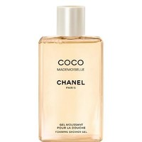 COCO MADEMOISELLE FOAMING SHOWER GEL (6.8 FL. OZ.) - COCO MADEMOISELLE - Chanel Fragrance