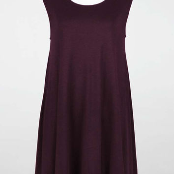 Dora Sleeveless Dress