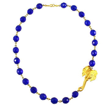 Long Night Necklace