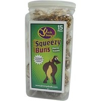"Uncle Jimmy""s Squeezy Buns-3lb 