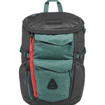 Backpack with Moonlift Light Suspension System | JanSport Watchtower