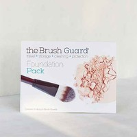 The Brush Guard Foundation Brush Guard- Assorted One