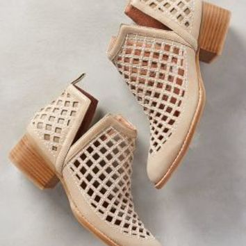 Jeffrey Campbell Taggart Booties