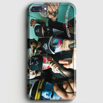 Hollywood Undead Band iPhone 7 Plus Case