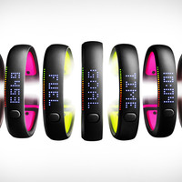 Nike+ FuelBand SE | Uncrate