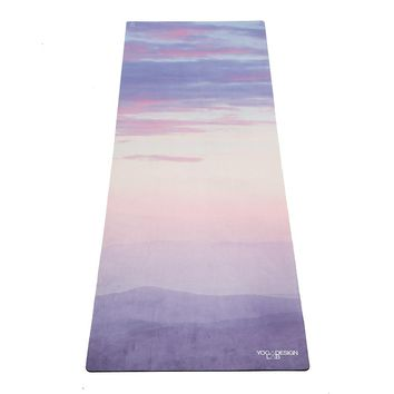 Yoga Combo Mat – Breathe