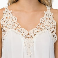 Love Adorned Top $23