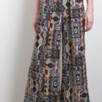 Tribal Native Pants