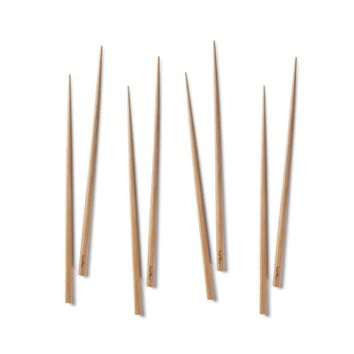 Reusable Bamboo Chopsticks (4 Sets)